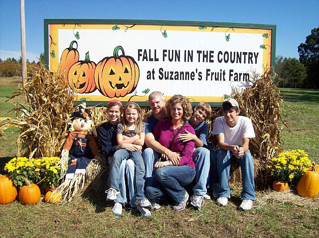 Suzanne's Fruit Farm