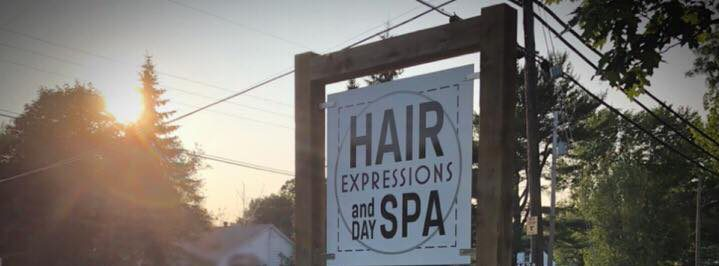 Hair Expressions and Day Spa