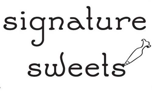 Signature Sweets