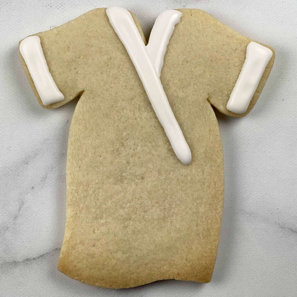 Robe 2 for Spa-tastic Birthday Cookies