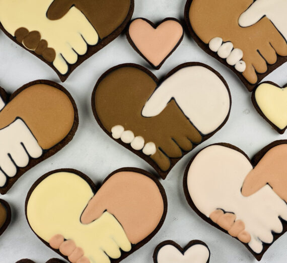 United by Love Cookies