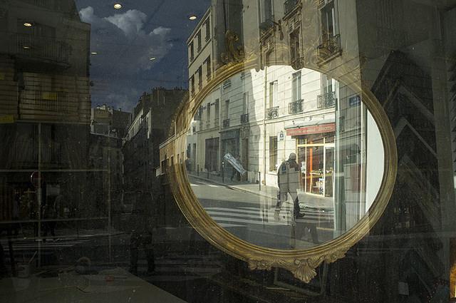 Rue Raymond Losserand, Paris 2014