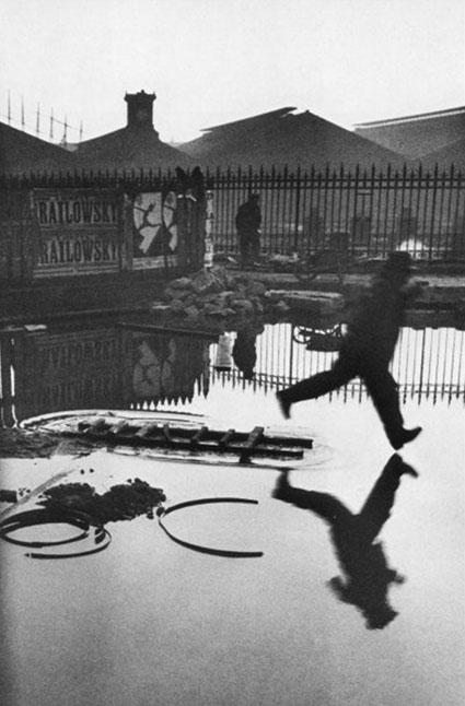 Foto: Henri Cartier Bresson