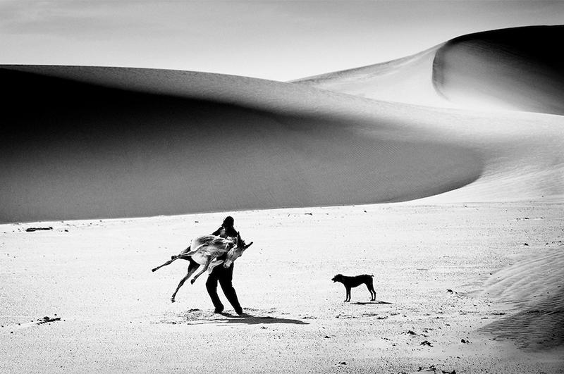 Fotografia vencedora da Cotidiano Individual no POY Latam 2015.   Foto: Marcelo Buainain