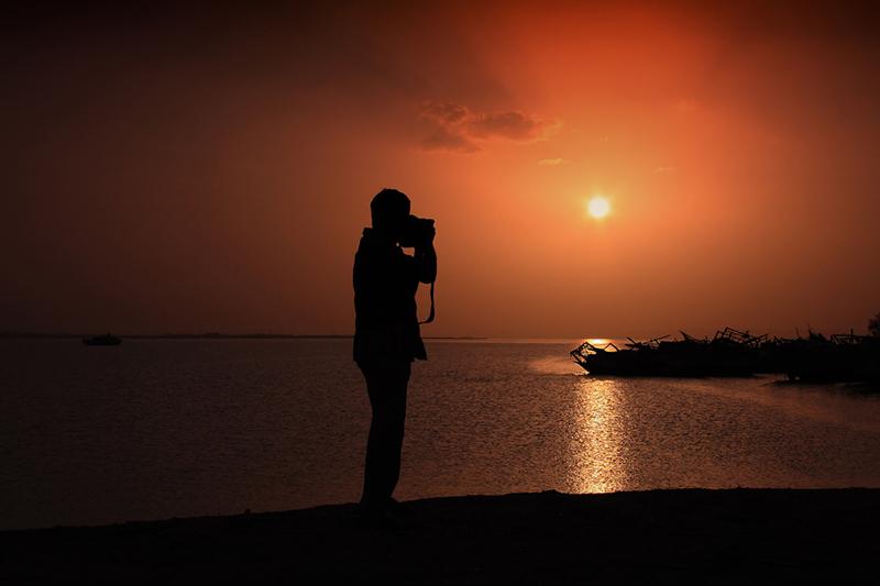 Foto: Abdulaziz Almansour/Free Images
