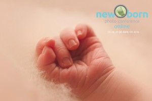 Newborn Photo Conference
