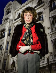 iPhoto - Cindy Sherman (13)