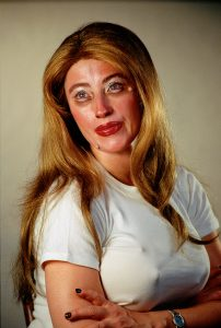 iPhoto - Cindy Sherman (8)