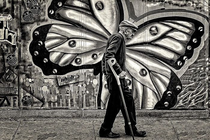 Foto: David Taggart