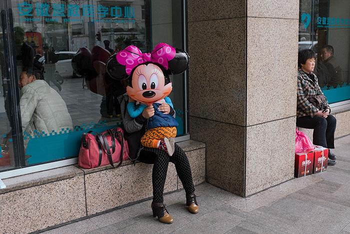 Foto: Liu Tao