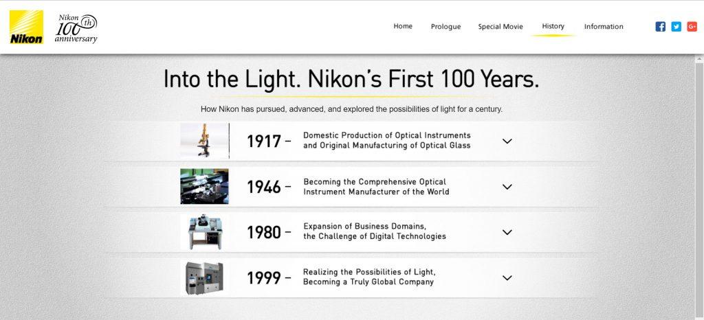 iphot-nikon-100-anos