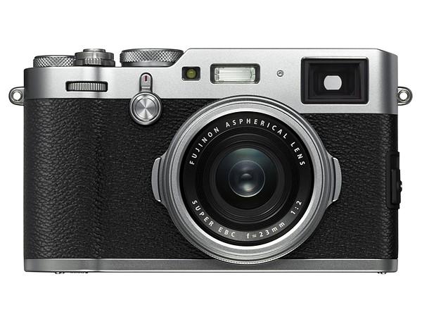 A nova câmera fotográfica Fujifilm X100F