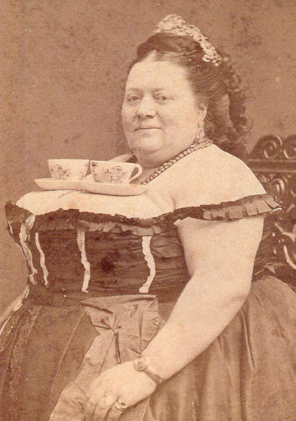 Que tal um chá?