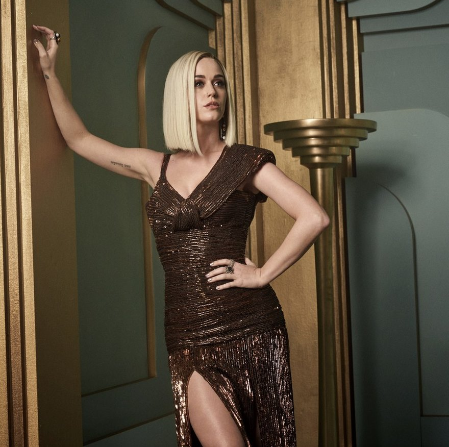 Katy Perry   Foto: Mark Seliger
