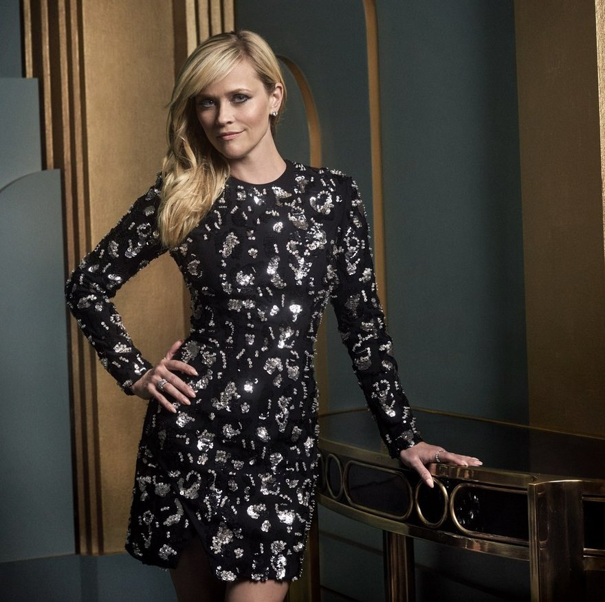 Reese Witherspoon   Foto: Mark Seliger
