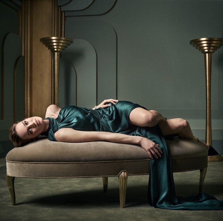 Brie Larson   Foto: Mark Seliger