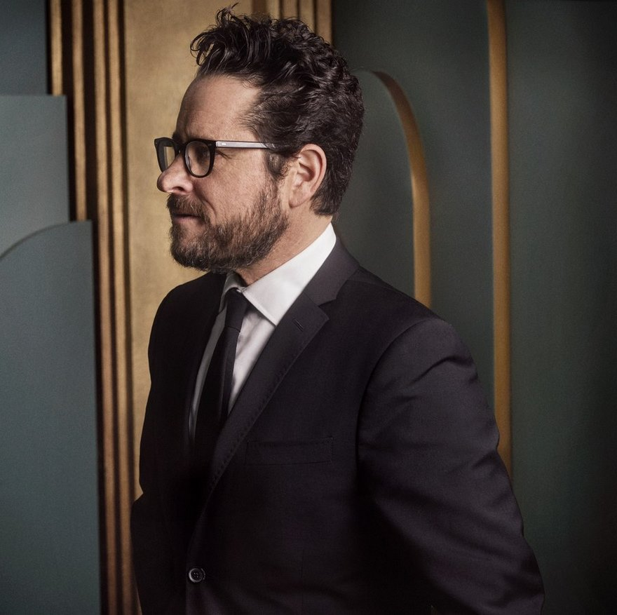 J.J. Abrams   Foto: Mark Seliger