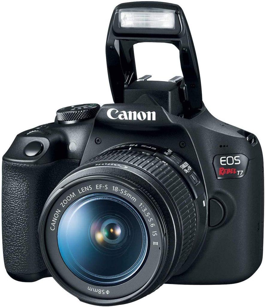 Canon também fecha fábrica de câmeras no Brasil