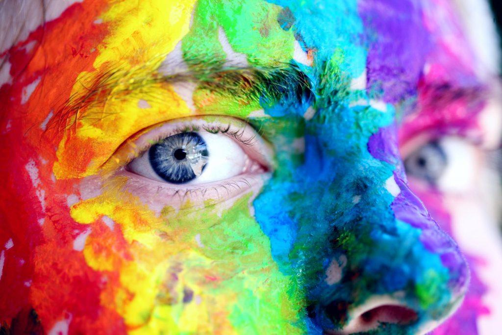 Concurso de fotografia sobre pessoas LGBT +
