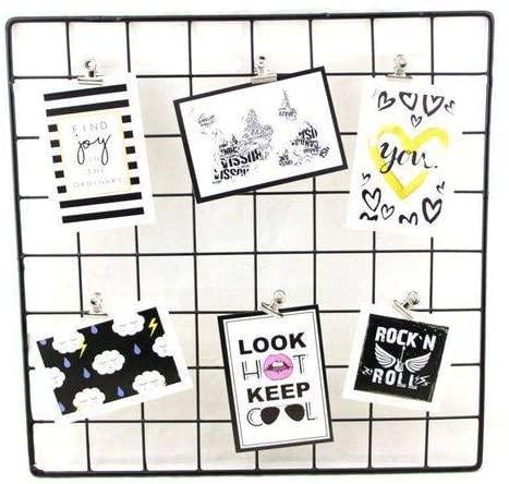 Memory Board - Decoração com fotos