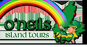 O'Neil's Island Tours
