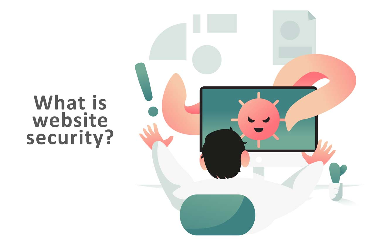 HOW TO KEEP YOUR WEBSITE SECURE