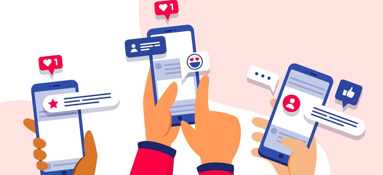 Managing a Social Media Account