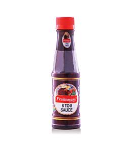 fruitomans 8 to 8 sauce