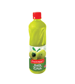 Fruitomans Amla Syrup