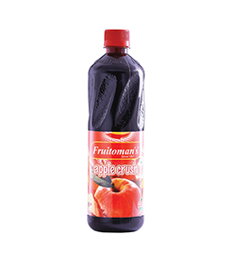 Fruitomans Apple Crush