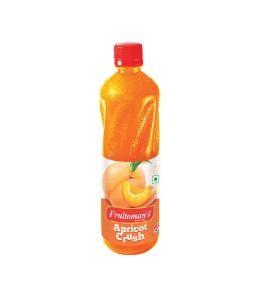 Fruitomans Apricot Crush