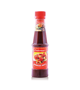 fruitomans barbecue sauce