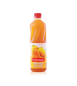 fruitomans mango crush