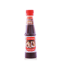 fruitomans oyster sauce