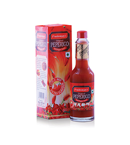 fruitomans peperico red pepper sauce