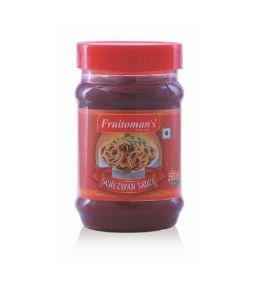fruitomans schezwan sauce