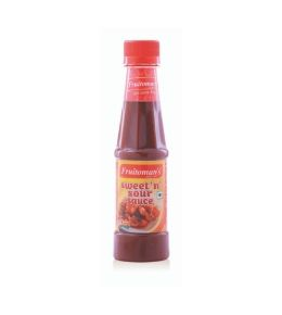 fruitomans sweet n sour sauce