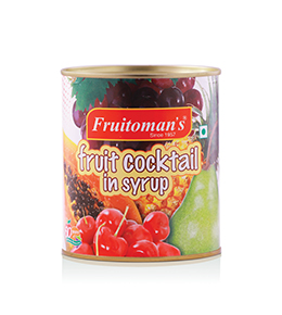 fruitomans fruit cocktail