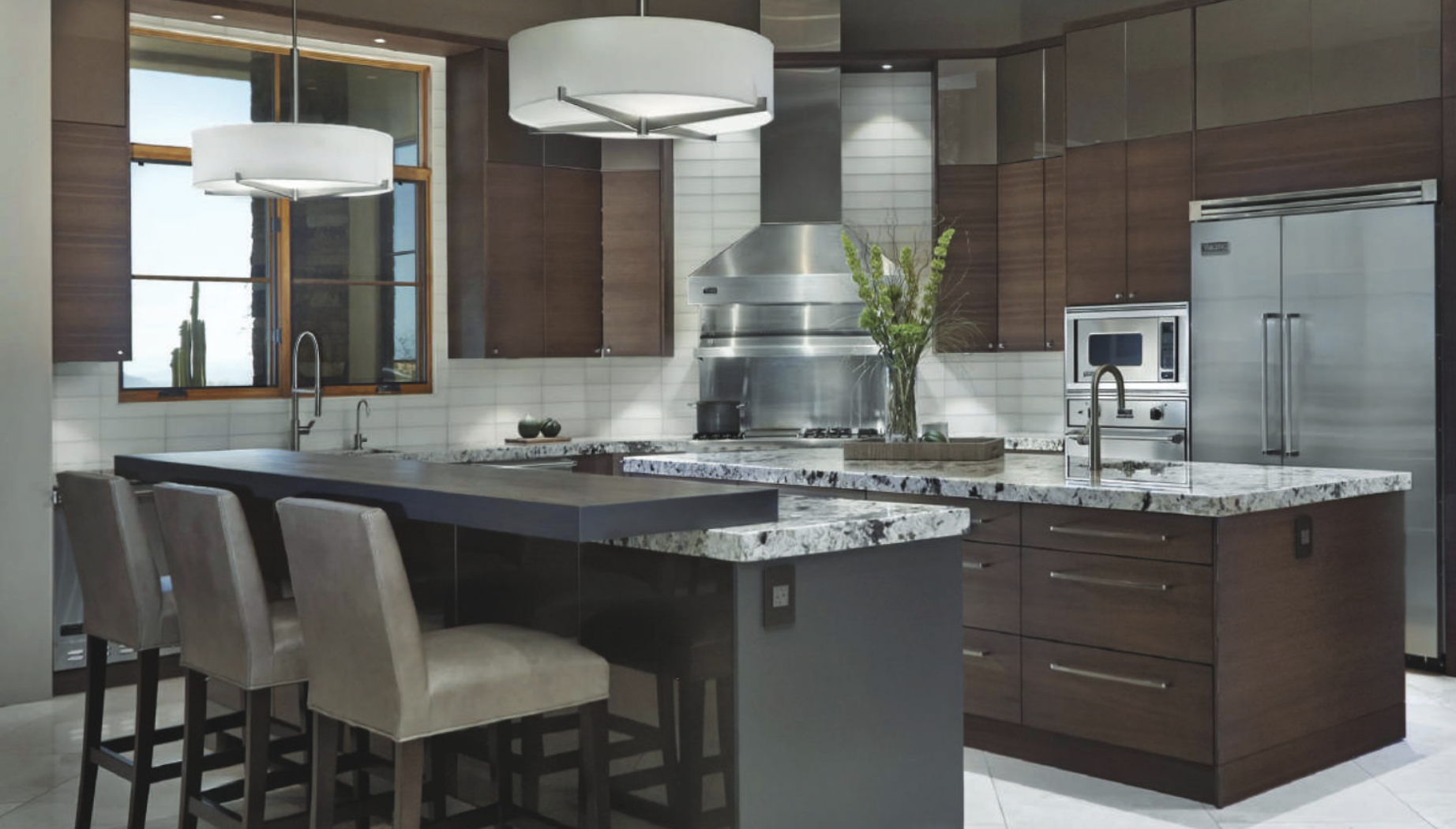 First Place – ASID Award