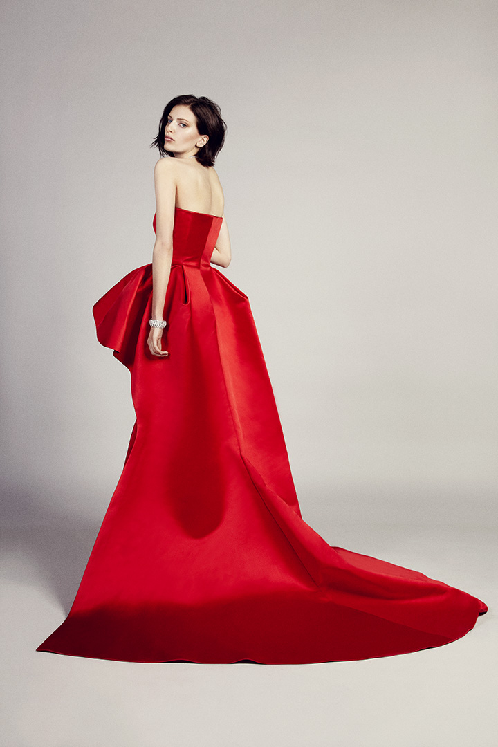CHARLES LU - collection - VENI VICI 2014/15 - fashion designer