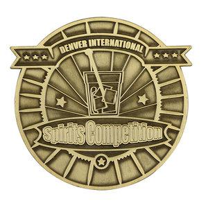 Denver International Spirits Competition