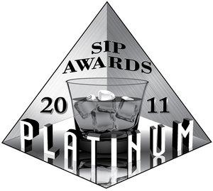2011 SIP Awards- Platinum Medal