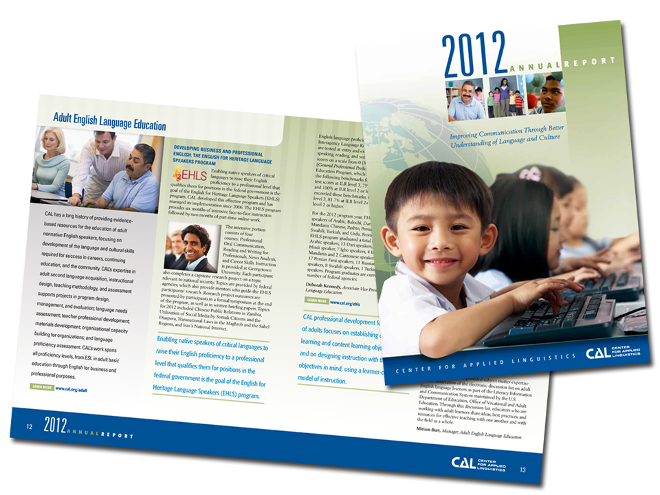 CAL 2012_Annual_Report