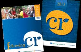 CR – Community Residences