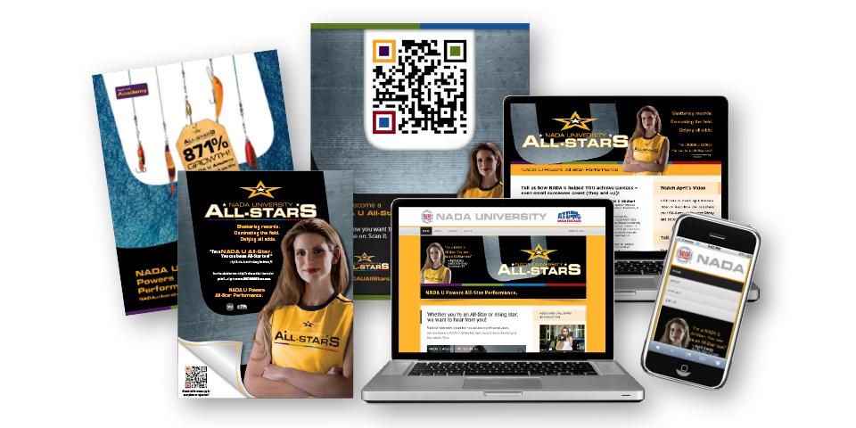 2013 Campaign Creative
