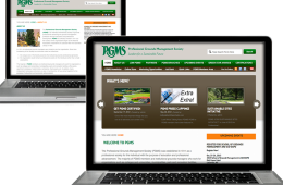 PGMS – Professional Grounds Management Society