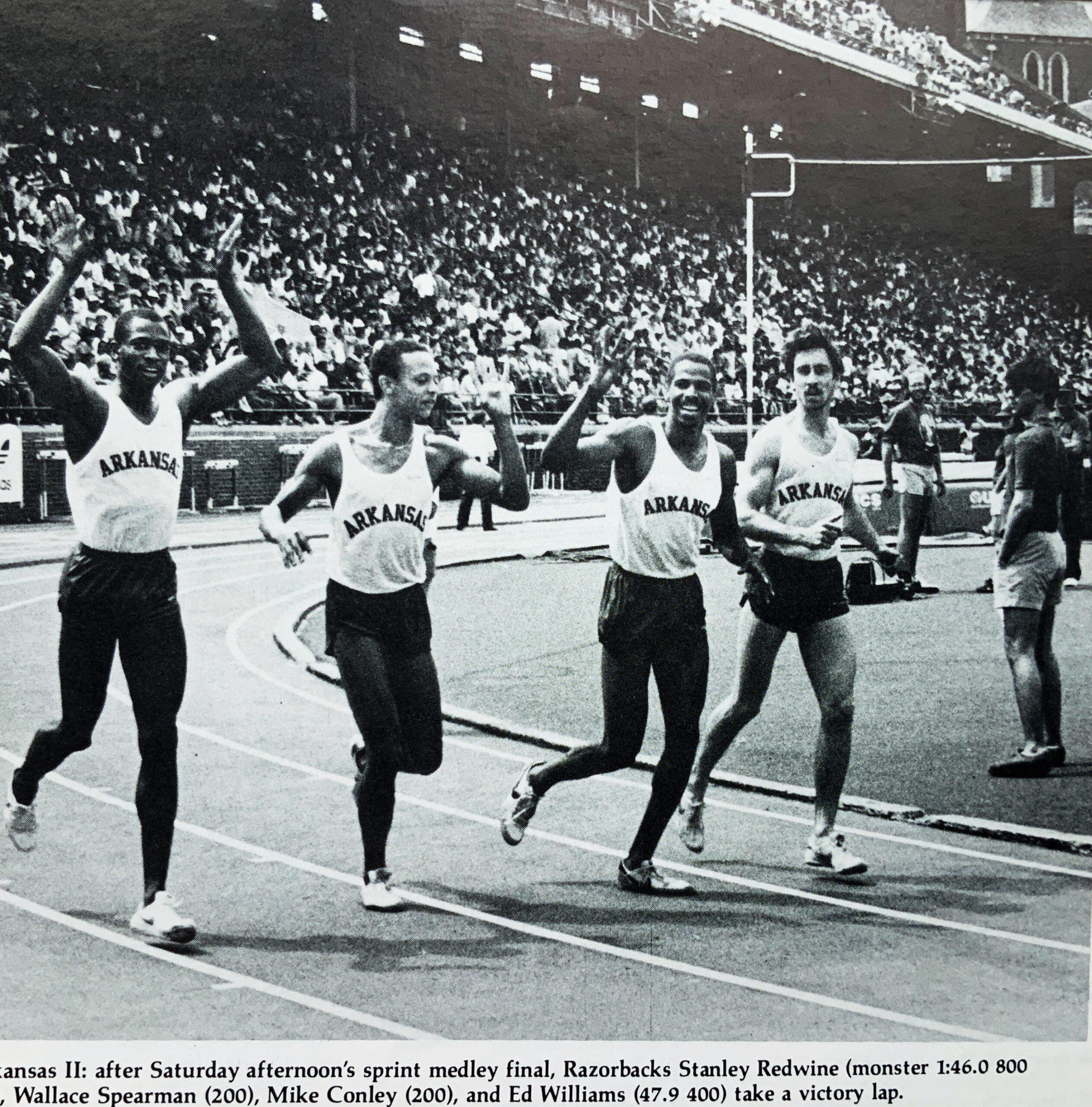 1983 SMR