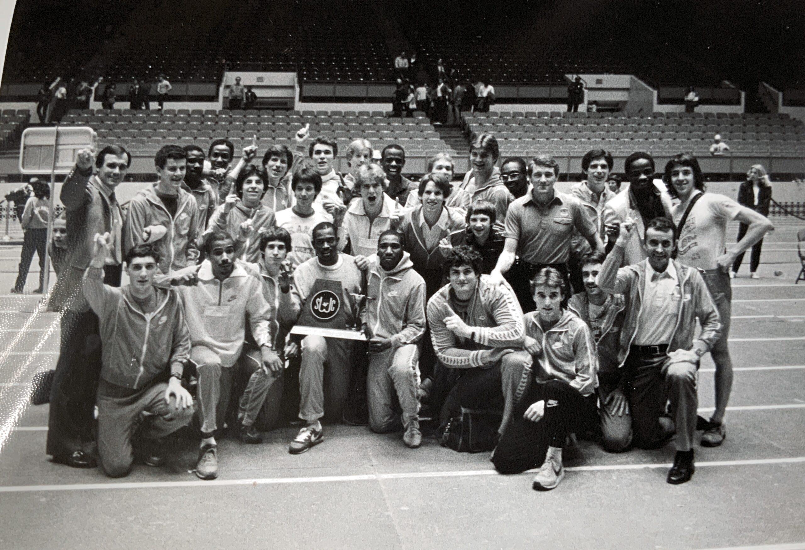 1983 SWC Indoor