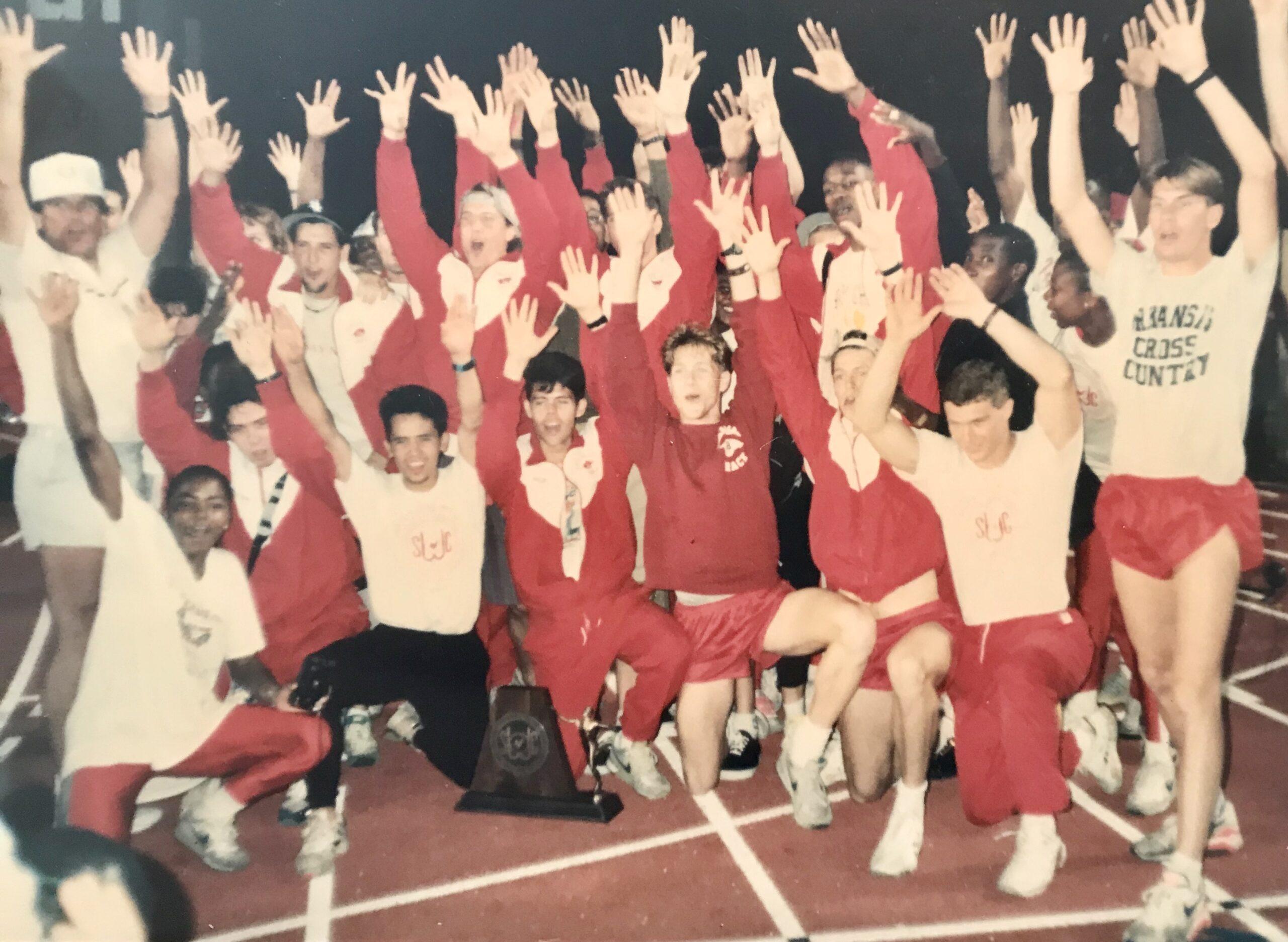 SWC OUTDOOR 1990