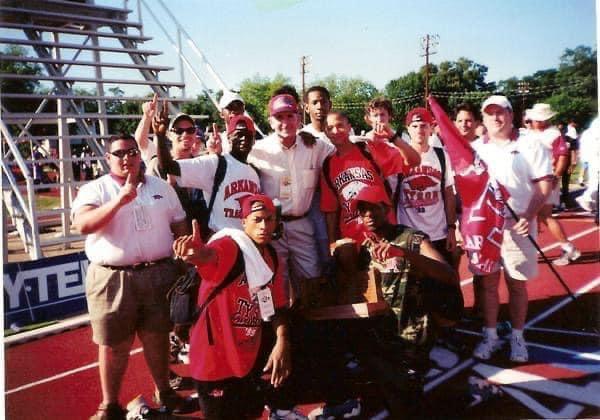 1999 SEC Outdoor Champions (?)